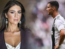 Ronaldo bị cáo buộc hiếp dâm