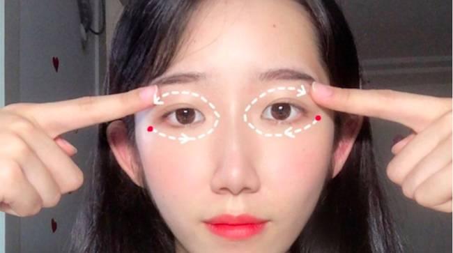 Đến Nhã Phương chắc cũng cần áp dụng cách này mới có thể giảm bớt nếp nhăn quanh mắt-8