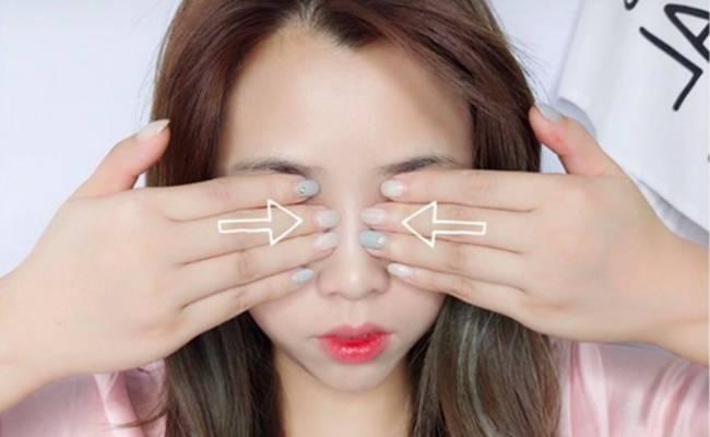 Đến Nhã Phương chắc cũng cần áp dụng cách này mới có thể giảm bớt nếp nhăn quanh mắt-9