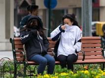 Miền Bắc lại sắp đón đợt không khí lạnh mới, Hà Nội giảm 5-6 độ C