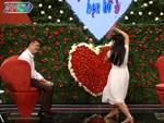 Bạn muốn hẹn hò: MC Quyền Linh và Cát Tường bấm nút hẹn hò-1