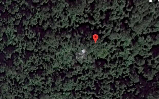 Phát hiện mới trong rừng rậm Campuchia: Bí ẩn máy bay MH370 sắp được sáng tỏ?-2