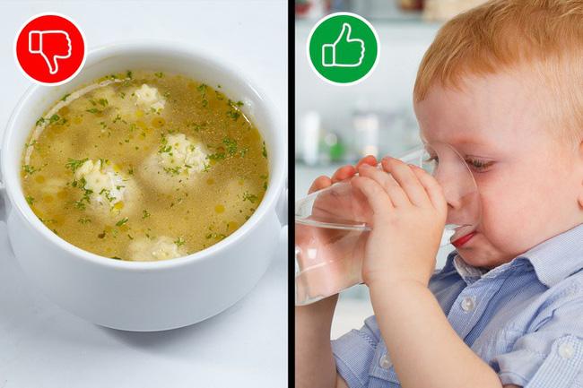Giúp cha mẹ nhận biết và điều trị virus rota - căn bệnh khiến trẻ suy kiệt nhanh chóng-6