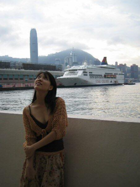 Ngỡ ngàng trước nhan sắc thời thanh xuân không kém cạnh gì Tăng Thanh Hà của bà xã Phạm Anh Khoa-3