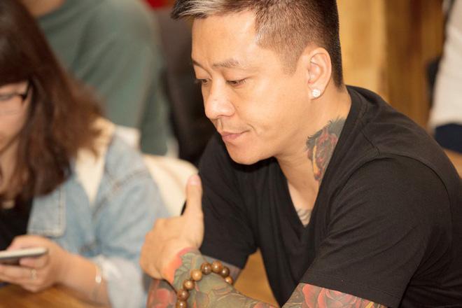 UBND quận Ba Đình ra thông báo chính thức về việc dừng show của Tuấn Hưng-2