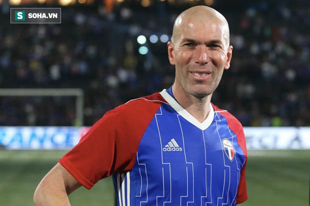HLV Mourinho vừa thoát hiểm, phía Zidane bất ngờ lên tiếng về chuyện đến Man Utd-2
