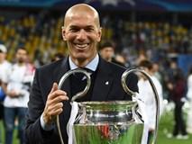 HLV Mourinho vừa thoát hiểm, phía Zidane bất ngờ lên tiếng về chuyện đến Man Utd