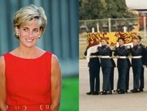 Tài xế thân cận tiết lộ thông tin chưa từng biết tới trong đêm đầu tiên bảo vệ thi thể Công nương Diana tại căn phòng