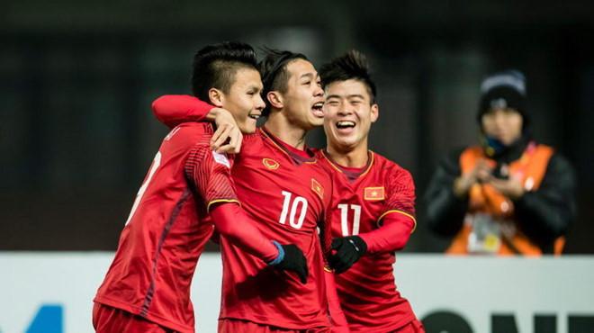 HLV Malaysia: Tất cả đều nhìn thấy thành công của bóng đá Việt Nam-3