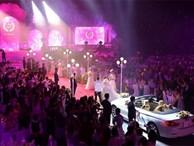 Đám cưới 'khủng' ở Đà Nẵng: Xe mui trần BMW bạn bè cho mượn, nhà gái góp chi phí tổ chức