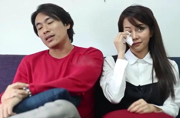 """Cát Phượng nói gì vụ 25 tỷ bốc hơi"""" vì Kiều Minh Tuấn, An Nguy thú nhận"""" ngoại tình?-3"""