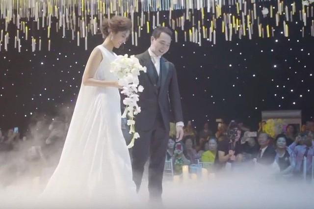 Nhã Phương - Lan Khuê: Thật khó để nói ai mới là cô dâu xinh đẹp nhất!-11