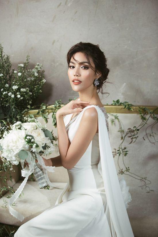 Nhã Phương - Lan Khuê: Thật khó để nói ai mới là cô dâu xinh đẹp nhất!-15