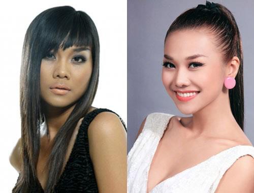 Lạm dụng tắm trắng, Angela Phương Trinh ngày càng gây hốt hoảng với vẻ ngoài bạch tạng?-12