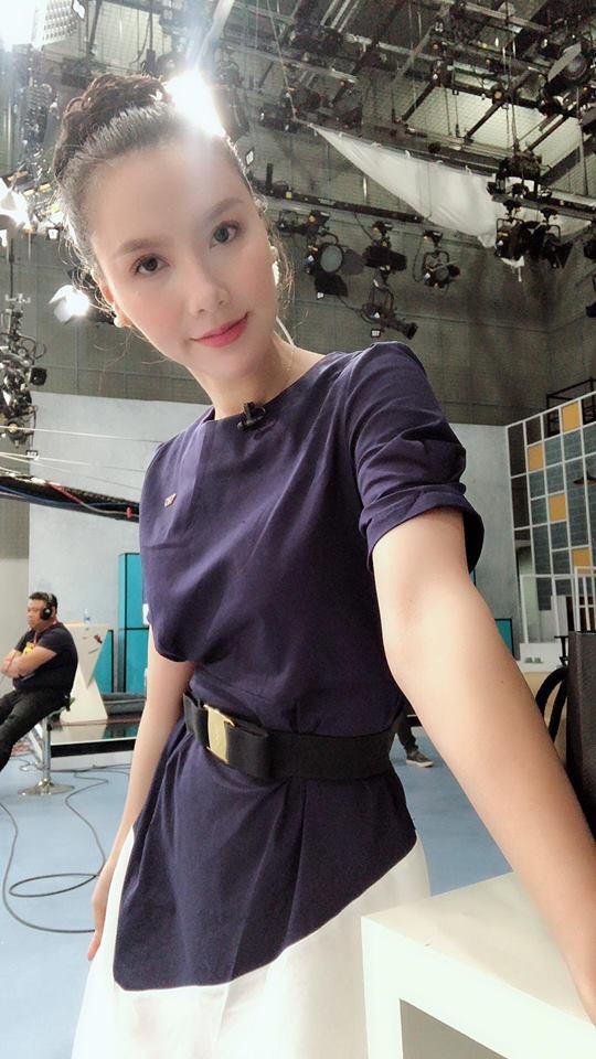 Cuộc sống hiện tại của MC Minh Hà sau 3 năm dính scandal cướp chồng My sói-3