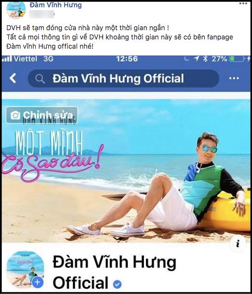 Trấn Thành lên tiếng khi Đàm Vĩnh Hưng tuyên bố 2 năm không tổ chức sinh nhật vì sự cố xảy ra với Hari Won trong đêm tiệc-1