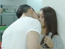 Hậu Duệ Mặt Trời Việt: Nụ hôn rượu vang
