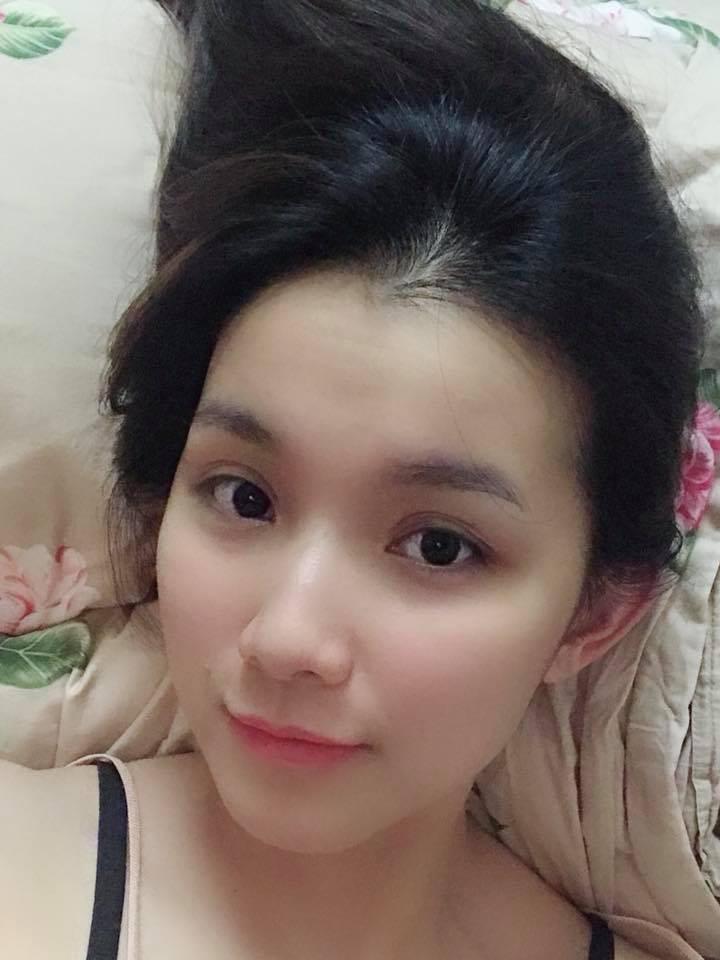 Bất ngờ trước nhan sắc 10 năm không đổi của HH Thùy Lâm, fan càng ngỡ ngàng hơn với làn da mộc mạc của nàng Hậu ngoài 30 này-10