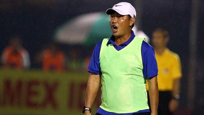 Tiến Linh vượt Công Phượng để trở thành vua phá lưới nội ở V.League-2