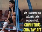Văn Thanh sang Hàn Quốc chữa thương với Tuấn Anh-2