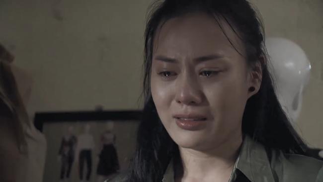 Quỳnh Búp Bê gây chấn động: Cảnh soái ca chết, khán giả khóc như mưa và đòi bỏ phim-13