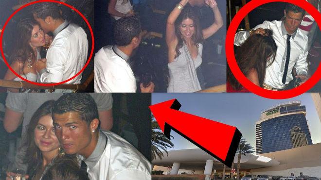 Ronaldo lâm nguy dễ tù mọt gông: Thêm 3 cô gái tố cáo bị xâm hại-1
