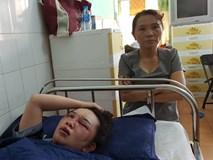 Nữ nhân viên spa tố bị bắt cóc, đánh đập dã man