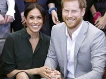 Bạn thân cố Công nương Diana buông lời cay nghiệt, dự đoán vợ chồng Hoàng tử Harry sẽ ly hôn sau 3 năm