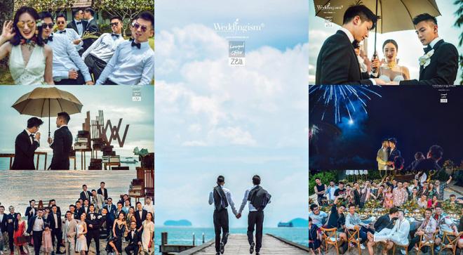 Xôn xao đám cưới đồng tính của chàng doanh nhân thành đạt với cậu sinh viên nghèo-6