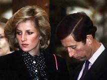Lần đầu hé lộ cuộc điện thoại bí mật của Thái tử Charles trong bồn tắm đã bóp nát trái tim Công nương Diana