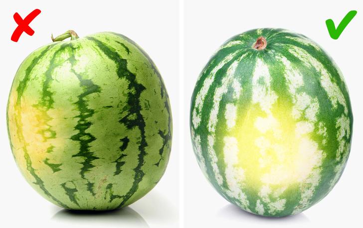 Các đầu bếp chuyên nghiệp thường chọn trái cây theo cách này, đảm bảo trái sẽ luôn thơm, ngon, tươi và giàu chất dinh dưỡng nhất-2