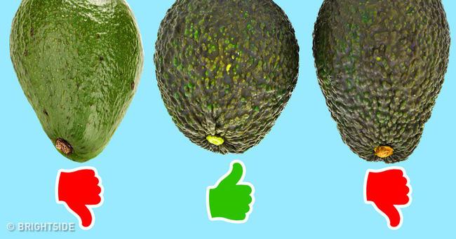 Các đầu bếp chuyên nghiệp thường chọn trái cây theo cách này, đảm bảo trái sẽ luôn thơm, ngon, tươi và giàu chất dinh dưỡng nhất-11