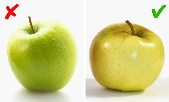 Các đầu bếp chuyên nghiệp thường chọn trái cây theo cách này, đảm bảo trái sẽ luôn thơm, ngon, tươi và giàu chất dinh dưỡng nhất-4