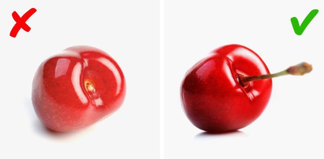 Các đầu bếp chuyên nghiệp thường chọn trái cây theo cách này, đảm bảo trái sẽ luôn thơm, ngon, tươi và giàu chất dinh dưỡng nhất-5