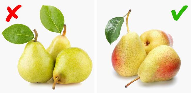 Các đầu bếp chuyên nghiệp thường chọn trái cây theo cách này, đảm bảo trái sẽ luôn thơm, ngon, tươi và giàu chất dinh dưỡng nhất-8