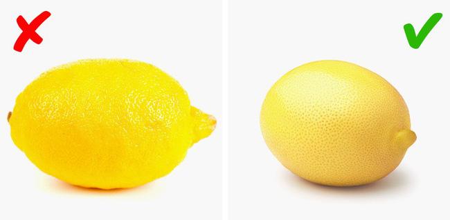 Các đầu bếp chuyên nghiệp thường chọn trái cây theo cách này, đảm bảo trái sẽ luôn thơm, ngon, tươi và giàu chất dinh dưỡng nhất-10