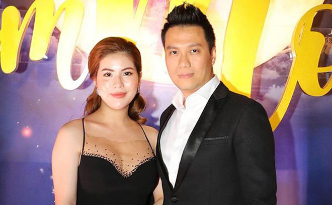 """Hành động bất ngờ của Việt Anh và vợ sau khi để trạng thái độc thân"""", nghi xảy ra mâu thuẫn-1"""