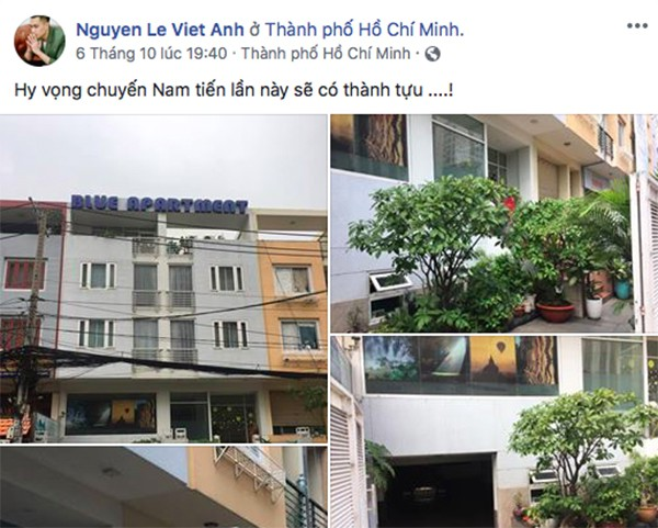 """Hành động bất ngờ của Việt Anh và vợ sau khi để trạng thái độc thân"""", nghi xảy ra mâu thuẫn-4"""