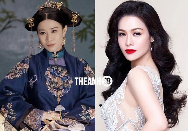 Dân mạng cười ngất với loạt ảnh dàn cast Diên Hi công lược bản Việt: Có cả Tăng Thanh Hà, Kim Hiền, Sơn Tùng M-TP-1