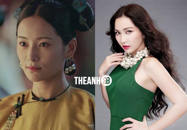 Dân mạng cười ngất với loạt ảnh dàn cast Diên Hi công lược bản Việt: Có cả Tăng Thanh Hà, Kim Hiền, Sơn Tùng M-TP-3