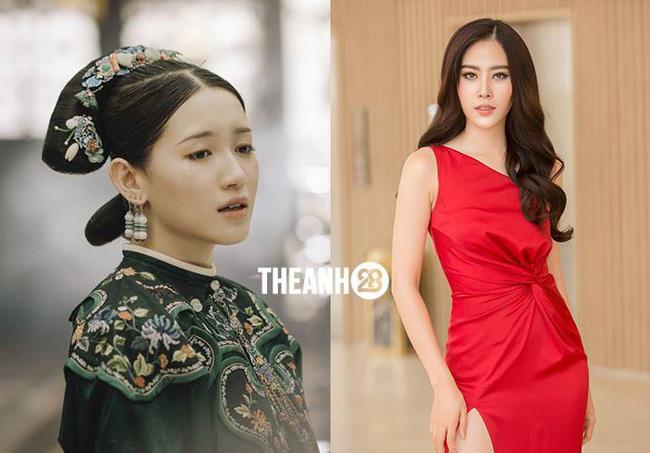 Dân mạng cười ngất với loạt ảnh dàn cast Diên Hi công lược bản Việt: Có cả Tăng Thanh Hà, Kim Hiền, Sơn Tùng M-TP-5