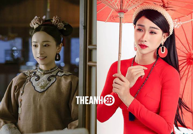 Dân mạng cười ngất với loạt ảnh dàn cast Diên Hi công lược bản Việt: Có cả Tăng Thanh Hà, Kim Hiền, Sơn Tùng M-TP-6