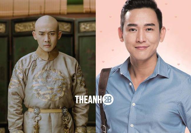 Dân mạng cười ngất với loạt ảnh dàn cast Diên Hi công lược bản Việt: Có cả Tăng Thanh Hà, Kim Hiền, Sơn Tùng M-TP-7