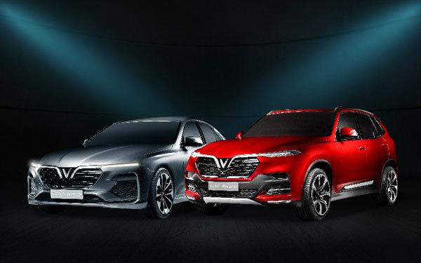 VinFast tuyển đại lý ủy quyền kinh doanh ô tô-1