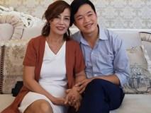 Cô dâu Cao Bằng tiết lộ chuyện ít biết khi lấy chồng kém 35 tuổi