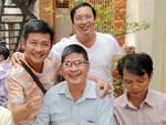 Nghệ sĩ Tấn Beo tiễn con trai tham gia tuyến đầu chống Covid-19: Con trai ơi, hoàn thành nghĩa vụ về ba dẫn đi ăn-3