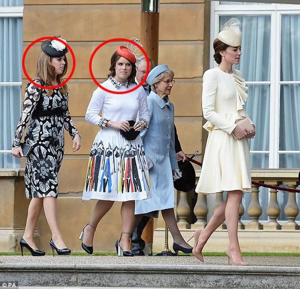 Công nương Kate bất ngờ bị em chồng hắt hủi, cấm không cho xuất hiện tại lối đi chính trong đám cưới hoàng gia sắp tới vì lý do này-2