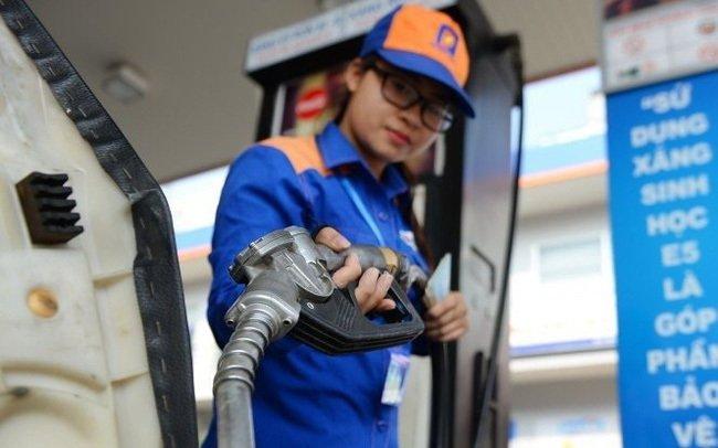 Bộ Công Thương lên tiếng về giá xăng tăng mạnh-1