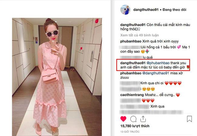 Diện cả bộ hồng từ đầu đến chân, HH Đặng Thu Thảo trót tiết lộ bí mật về chiếc váy mà cô đang mặc-2