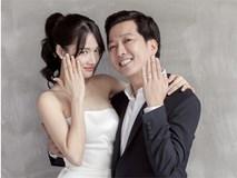 Trường Giang nói về cuộc sống sau khi kết hôn: